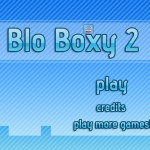 Blo Boxy 2 Screenshot