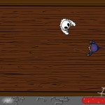 Rob's Cabin Quest Screenshot