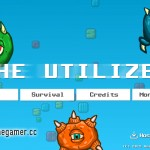 The Utilizer Screenshot