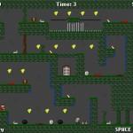 Zombie Crypt 3 Screenshot