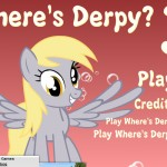 Where's Derpy? 3 Screenshot