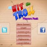 Hit the Troll - Players Pack Screenshot