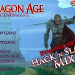 Dragon Age Legends - Remix 01 Screenshot