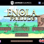 Enola - Prelude Screenshot
