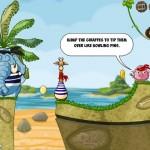 Snoring 3: Treasure Island Screenshot