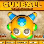 Gunball 2: Emperor's Revenge Screenshot
