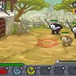Panda Uprising Screenshot