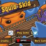 Squid Skid Screenshot
