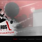 Sift Heads World 7 - The Ultimatum  Screenshot