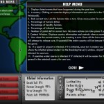Pandemic - EoM Screenshot