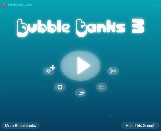 bubble tank 3