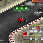 Grand Prix Go Screenshot
