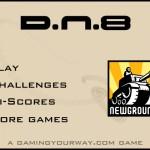D.N.8 Screenshot