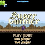 Super Gunners Screenshot