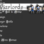 Warlords - Call to Arms Screenshot