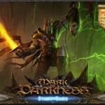 Mark Of Darkness Screenshot