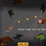Cannon Basketball 2 Screenshot