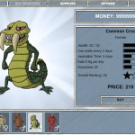 Monster Breeding Screenshot