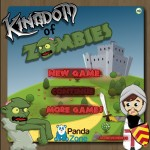 Kingdom of Zombies Screenshot