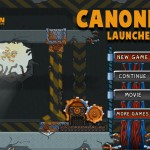 Canoniac Launcher Screenshot